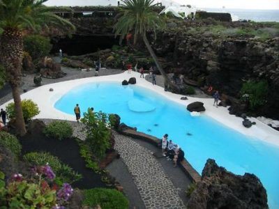 Things-to-do-in-Lanzarote-Cesar-Manrique-Foundation